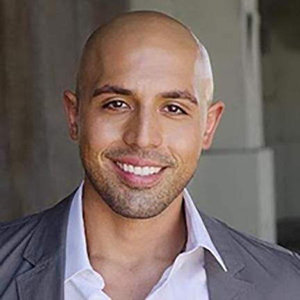 Joshua Bermudez