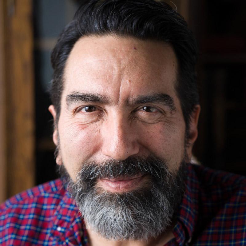 Manuel Zarate