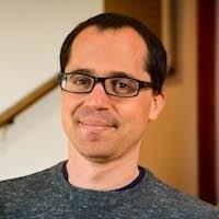 Andrew Rosendorf 2019